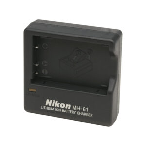 MH-61 Battery Charger