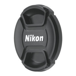 LC-58 Snap-On Front Lens Cap 58mm