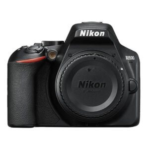 Nikon D3500 Digital SLR Camera body