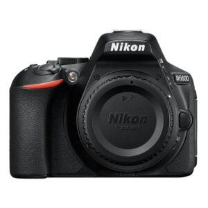 Nikon D5600 Digital SLR Camera Body