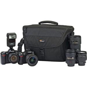 Lowepro Nova 200 AW Camera Shoulder Bag