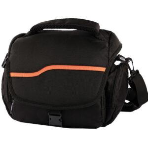 Medium Messenger Camera Shoulder Bag