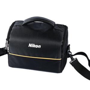 Small Messenger Camera Shoulder Bag