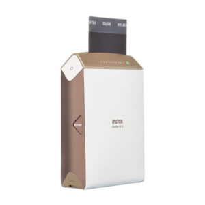 Fujifilm instax SHARE SP-2 Smartphone Printer {Gold}