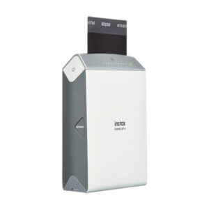 Fujifilm instax SHARE SP-2 Smartphone Printer {Silver]}
