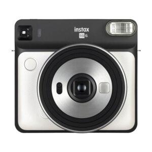 Fujifilm instax SQUARE SQ6 Instant Film Camera {White}