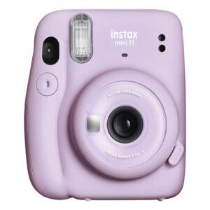 Fujifilm instax mini 11 Instant Film Camera {Lilac Purple}