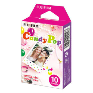 FUJIFILM Instax mini Candy Pop Film {10 Exposures}