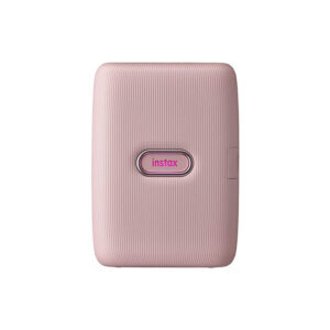 Fujifilm Instax Mini Link Smartphone Printer {Dusky Pink}