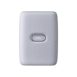 Fujifilm Instax Mini Link Smartphone Printer {Ash White}