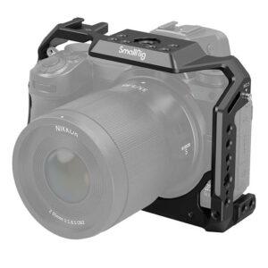 SmallRig Cage for Nikon Z5-Z6-Z7-Z6II-Z7II Camera 2926